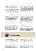 SÅDAN PASSER DU DIN KANARIEFUGL - Dyrenes Beskyttelse - Page 4