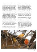 SÅDAN PASSER DU DIN KANARIEFUGL - Dyrenes Beskyttelse - Page 5