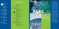 alps gpsquakenet - Alpine-space.org