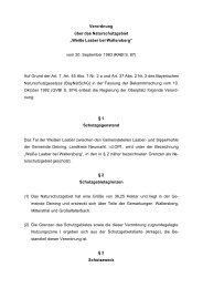 300.028WeißeLaaberWaltersb.doc - Regierung der Oberpfalz ...