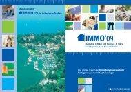 Ausstellung IMMO'09 in Friedrichshafen - Südkurier