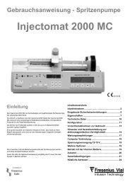 Injectomat 2000 MC - Frank's Hospital Workshop