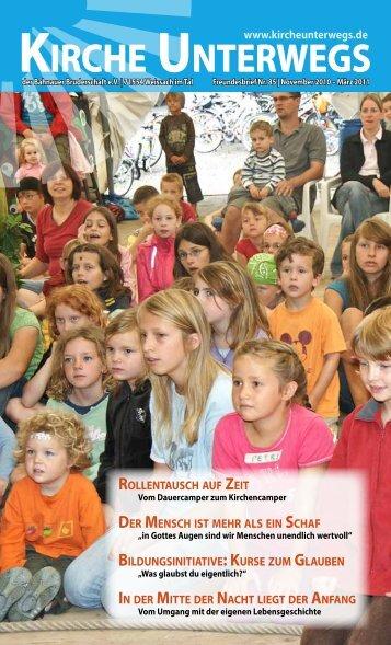 pdf-Download - Kirche Unterwegs