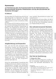 EEV [5. Auflage 2011] - Kommentar - Vereinbarung über die ... - DGAI
