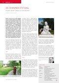 Stiftung & Sponsoring – Das Magazin für ... - Dhamma-Stiftung - Seite 2
