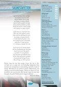 Nr. 01: December 2008, Januar – Februar 2009 - Thyborøn Kirke - Page 7