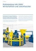 Betonplattenfertigung - Masa - Page 6