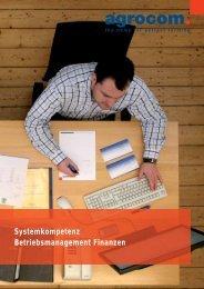 Systemkompetenz Betriebsmanagement Finanzen - Claas ...