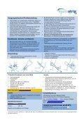 Einweg-Stauschlauch - MIN Medical Innovation Network - Seite 2