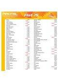 Keine Verbindungsgebühr Kundenservice 7 / Tage die ... - Pirotel - Page 2