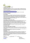 zum Angebot - Destinasia GmbH - Seite 2