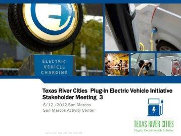 TRC Stakeholder Meeting 3 Presentation - Good Company Associates
