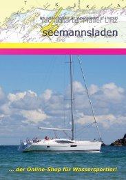 Info Folder Seemannsladen
