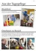 Sommer in der SBA - Seniorenbetreuung Altstadt der Prot ... - Page 5