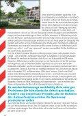 Broschüre Kopie.indd - Kunst, Kultur & Kohle … und gute ... - Page 6