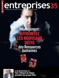 management : affrontez les nouveaux défis des ressources ... - UE35