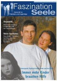 Faszination Seele 01/05 - Psychiatrie aktuell