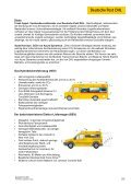 Factsheet New York Fahrzeuge - Deutsche Post DHL - Page 2