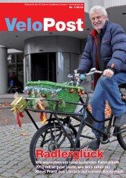 VP 1-2012.indd - IG VELO im Landkreis Lörrach