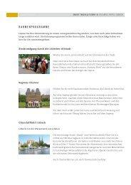 RAhMenpRogRAMMe - ATLANTIC Hotels