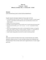 Klausur K 12.1.1