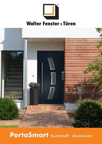 geht es zum Katalog - Walter Fenster + Türen