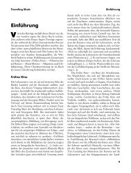Einführung - Bertz + Fischer