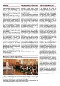 Editorial DASI International Conference 2008 - Diplomatic Academy ... - Page 3