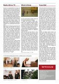 Editorial DASI International Conference 2008 - Diplomatic Academy ... - Page 4