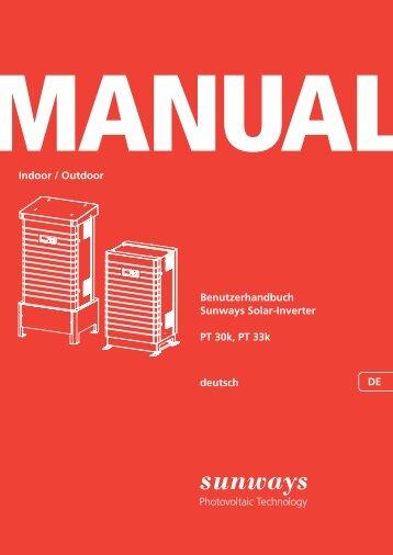 111020_PT Handbuch_dt.book - Solcompany