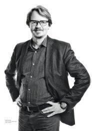 Rechtsanwalt Prof. Dr. Lothar Determann, San Francisco - Baker ...