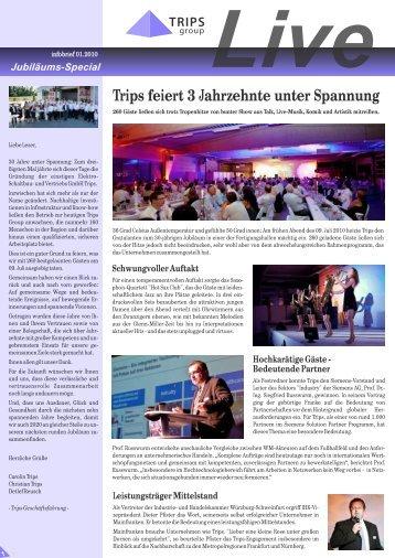 Live - Trips GmbH
