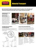 Material Transport - Page 2