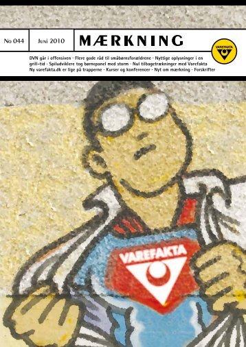 No 044 Juni 2010 - Varefakta