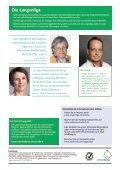 mit der richtigen Therapie das Asthma im Griff haben - Lungenliga - Seite 6