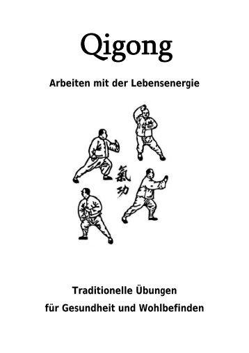 Qigong-Übungen - TuS Jahn Argenthal 1905 e. V.
