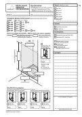 BESTELLBLATT GANZGLAS- Duschnischen SYSTEM ... - Cristalux - Seite 2