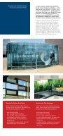 Produktbroschüre Bedrucktes Glas - FLACHGLAS Wernberg - Seite 7