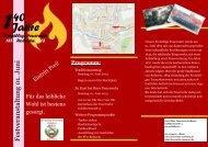 140 Jahre - Freiwillige Feuerwehr Roßwein