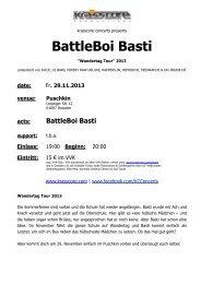 BattleBoi Basti - Krasscore
