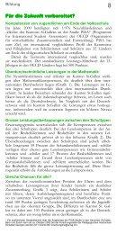 Für die Zukunft vorbereitet? - Öffentliche Statistik Kanton St.Gallen