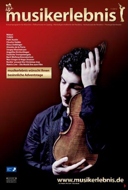 Magazin Pdf-Download - musikerlebnis