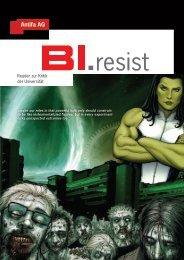 BI.resist - ANTIFA AG an der uni bielefeld - Blogsport