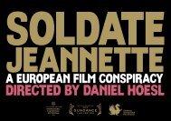 DIRECTED BY DANIEL HOESL - Premium Films