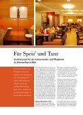 Sonderdruck - Ursula Stengle Innenarchitektin - Seite 2