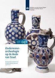 Burgzand - Rijksdienst voor het Cultureel Erfgoed