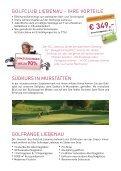Golfclub liebenau - Seite 2