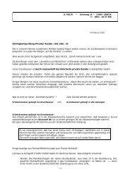 Dichtigkeitsprüfung Privater Kanäle / DIN 1986 - 30 Die in unserem ...