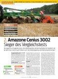Cenius 3002 - AMAZONE Info-Portal - Page 2