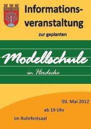Programm - Stadt Herdecke